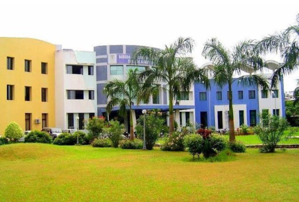 Medical college in Gujarat