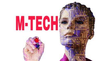 M.Tech में एडमिशन, करियर, स्कोप, नौकरियां ,सैलरी की जानकारी