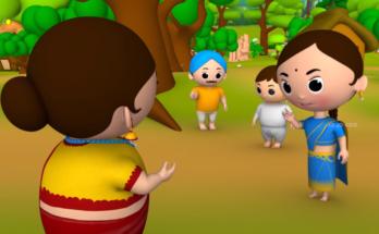 Story of Kid in Hindi
