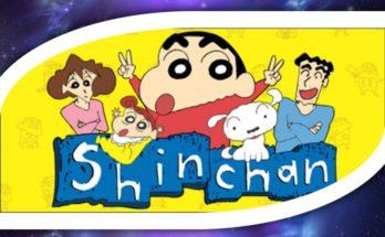 shin chan real life story in hindi - Shin Chan Real story
