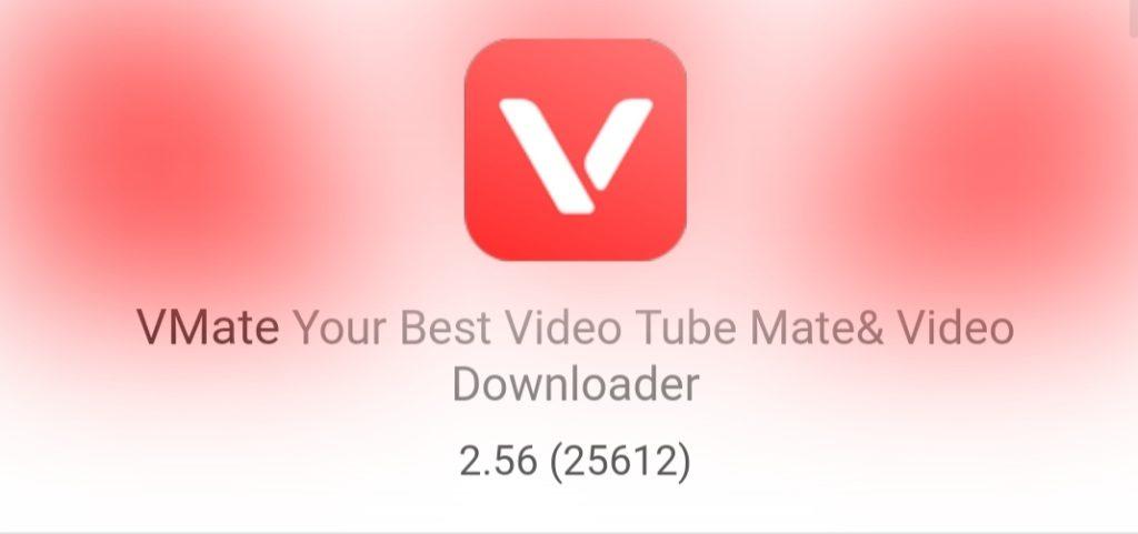 Vmate app download