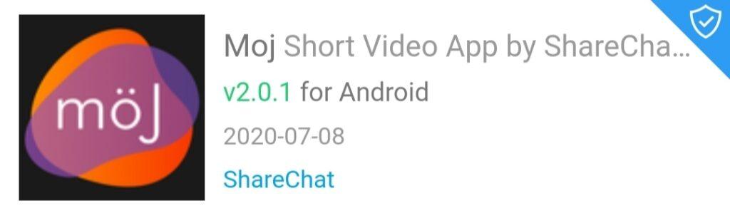 MoJ App DOWNLOAD