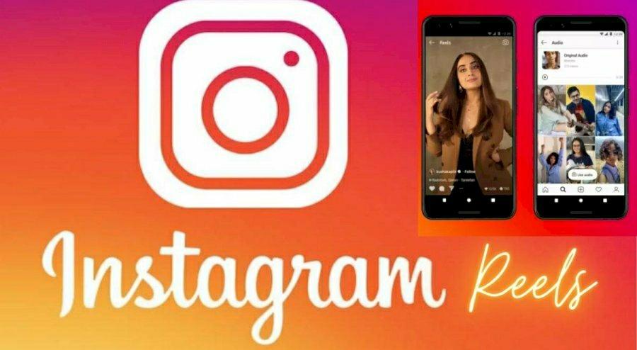 Instagram Reels app Download
