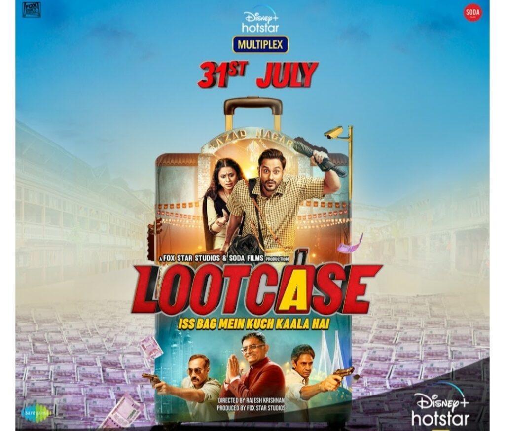 Lootcase Full Movie download