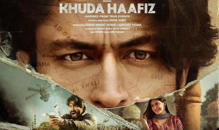 khuda Hafiz Movie Download filmyzilla