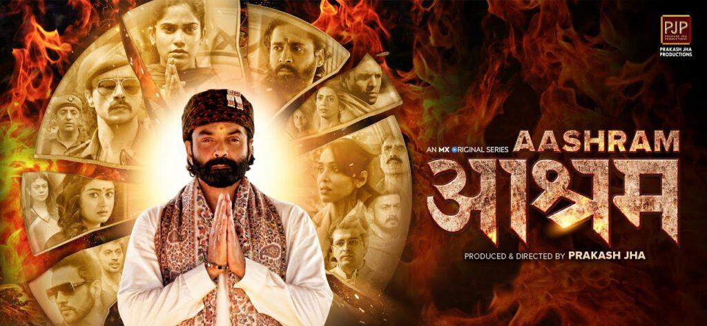 Aashram Web series Download Filmyzilla