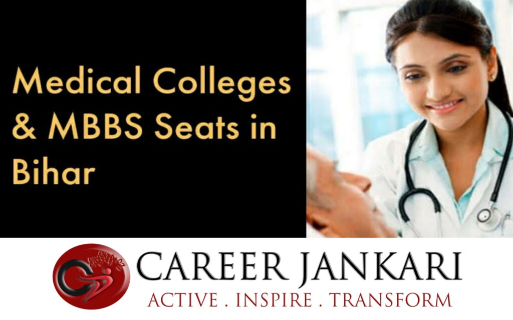 List Of Medical Colleges In Bihar