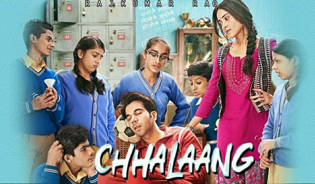 Chhalaang Movie Download filmyzilla