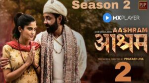 Ashram Season 2 Download