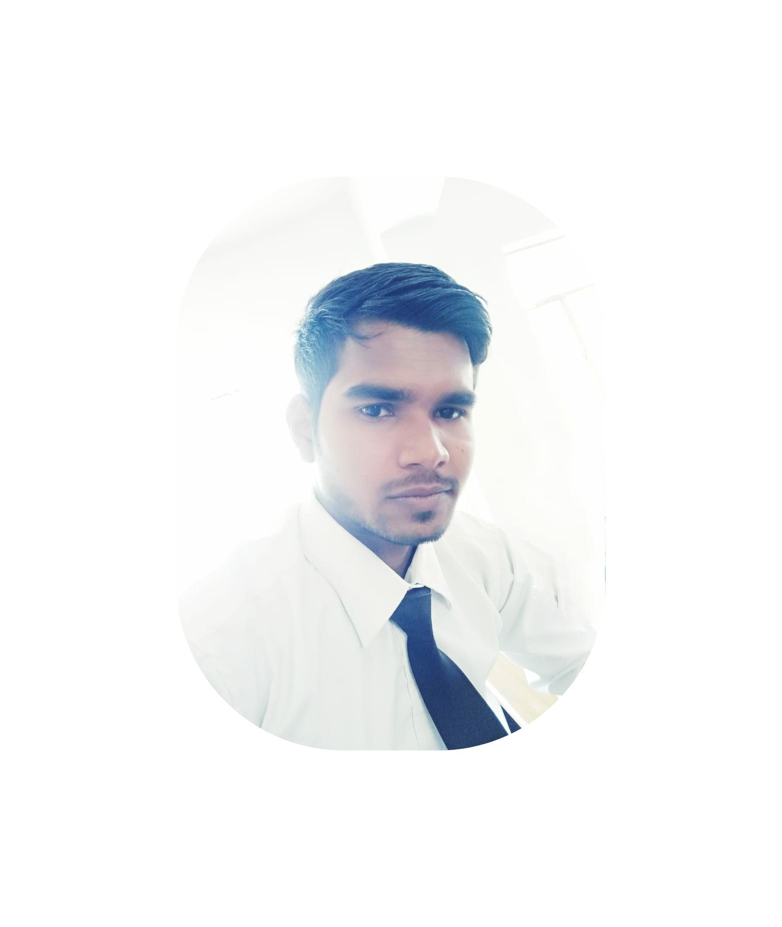 Pintu Kumar