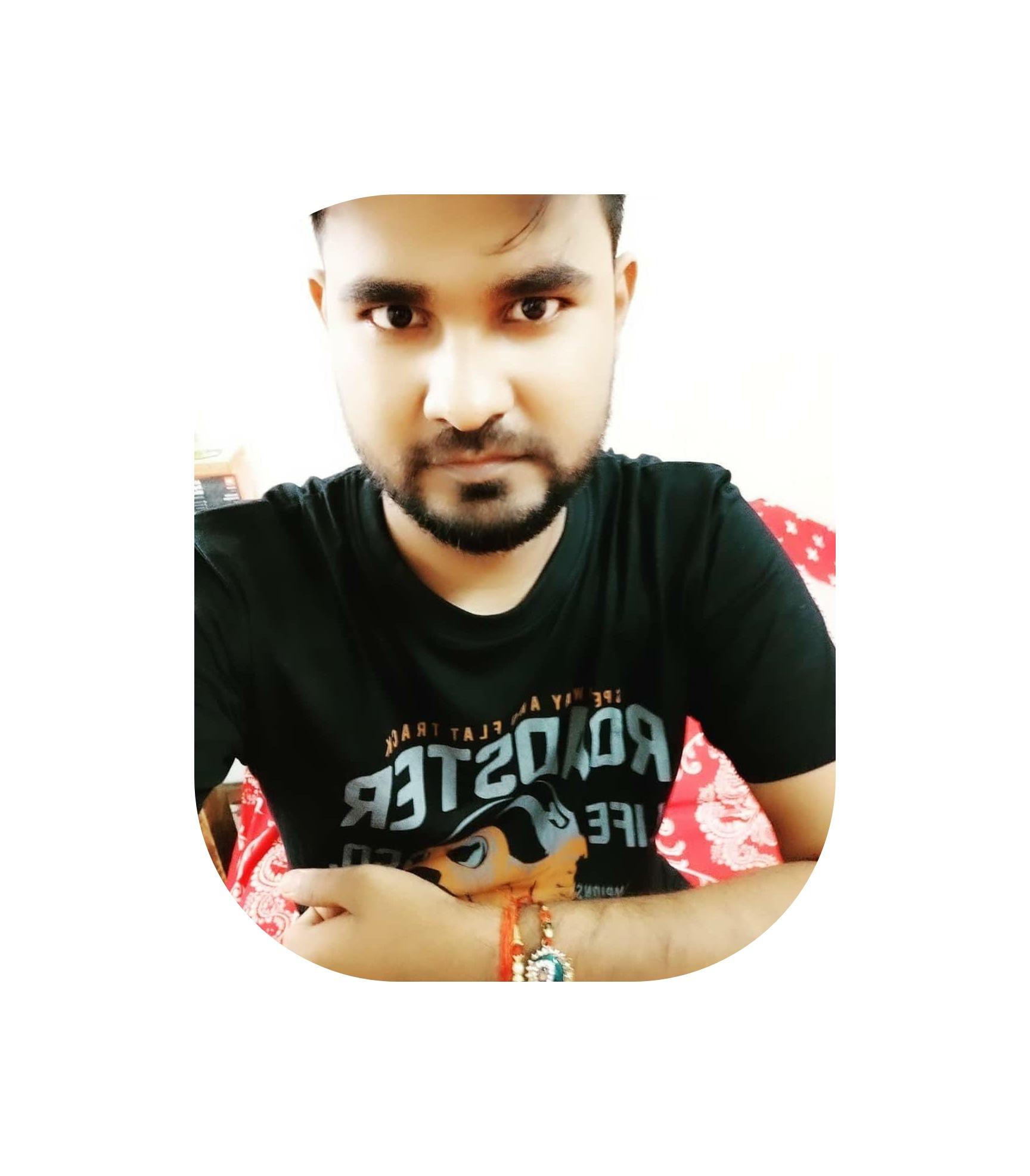 AMAN RAHUL career JANKARI CEO & Founder