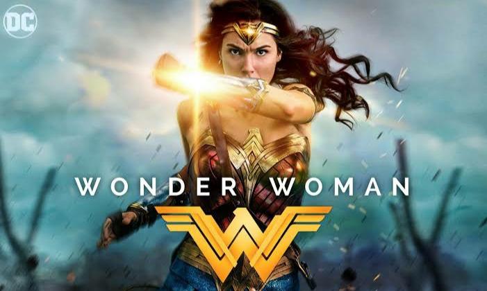 Wonder Woman 1984  Movie Download in Hindi Filmyzilla