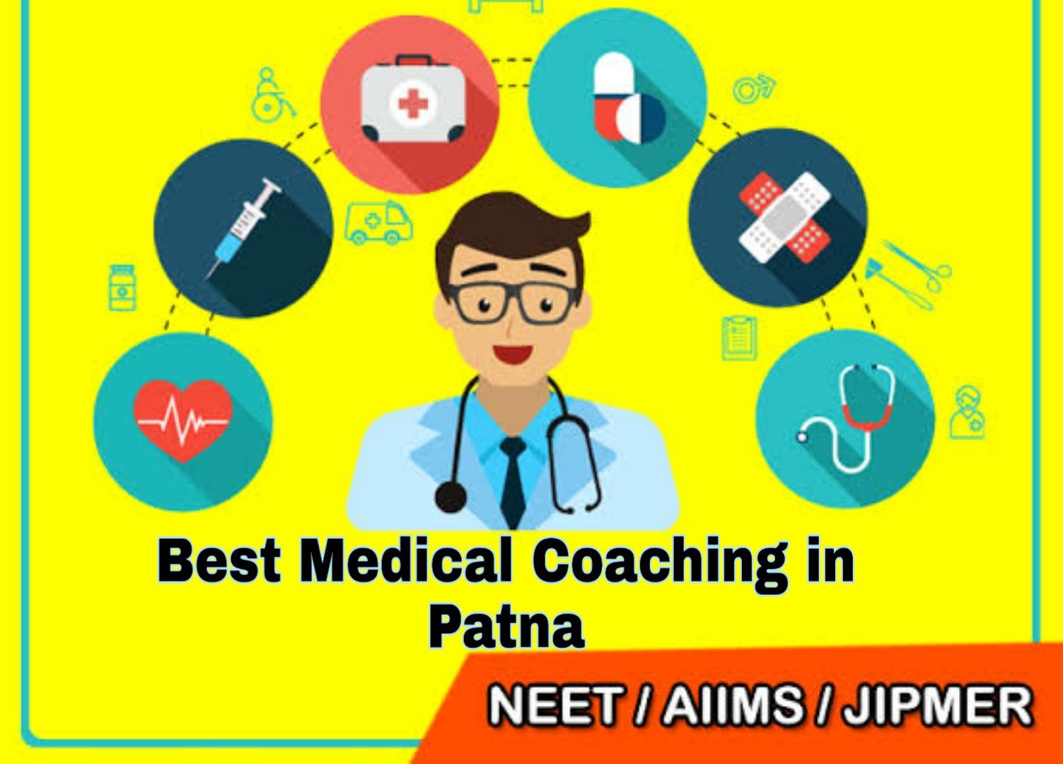 Best Medical Coaching in Patna
