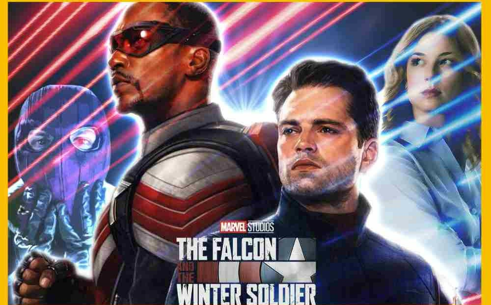 The Falcon and the Winter Soldier Download Filmyzilla