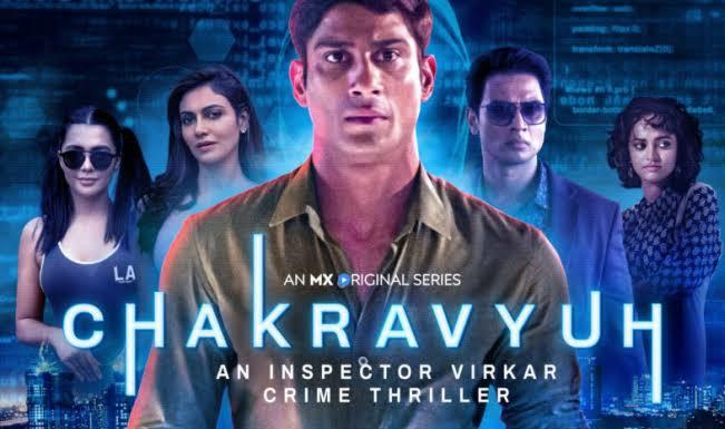 Chakravyu Web Series Download