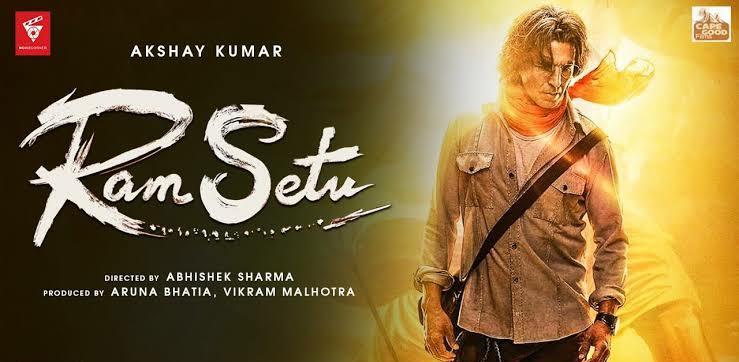 Ram Setu Movie Download Filmyzilla