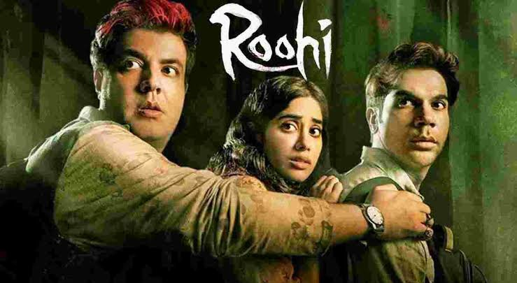 Roohi Movie Download Filmyzilla