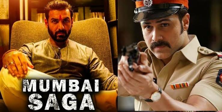 Mumbai Saga Movie download filmyzilla