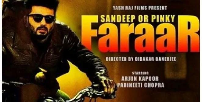 Sandeep aur Pinky Faraar Movie Download  Filmyzilla