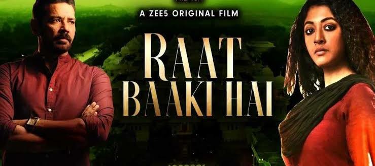 Raat Baaki Hai Web series download Filmyzilla