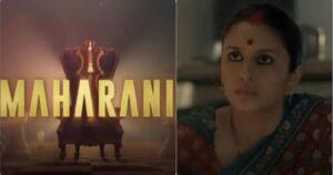 Maharani web series Download Filmyzilla