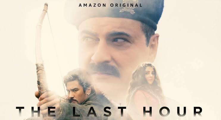The Last Hour Web Series Download Filmyzilla