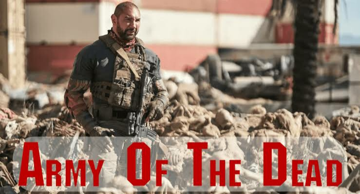 Army of the Dead Download in Hindi filmyzilla