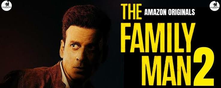 The Family Man Season 2 Series Download