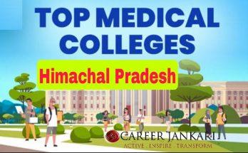 Top Medical Colleges in Himachal Pradesh