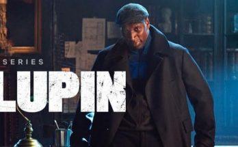 Lupin Season 2 Hindi Dubbed Download Filmyzilla