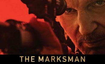 The Marksman Movie 2021