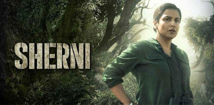 Sherni Movie Download Filmyzilla