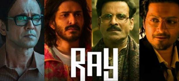 Ray Web Series Download filmyzilla