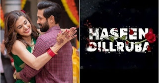 Haseen Dillruba Movie Download Filmyzilla