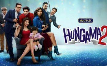 Hungama 2 Movie Download Filmyzilla