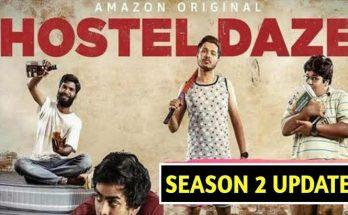 Hostel Daze Season 2 Download Filmyzilla