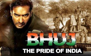 Bhuj Movie Download Filmyzilla