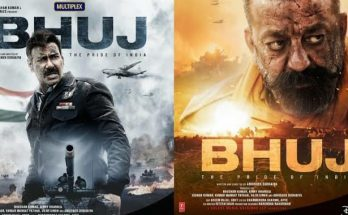 Bhuj Movie Download Teligram link