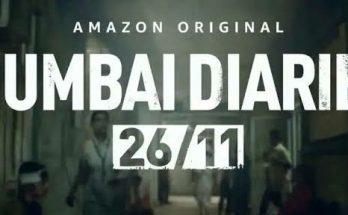Mumbai Diaries 26/11 Web Series Download Filmyzilla