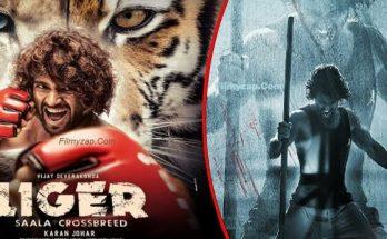Liger movie download in Hindi filmyzilla