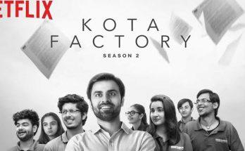Kota Factory Season 2 download Telegram link