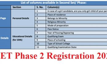 NEET Phase 2 Registration Date Extended